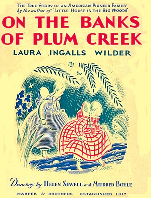 A Blog With Lots Of Questions Laura Ingalls Wilder Laura