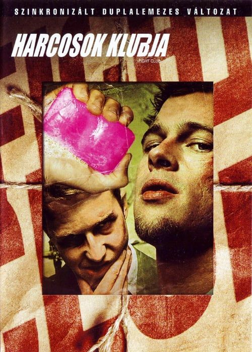 Fight Club Full Movie Online☆[HBSM]☆