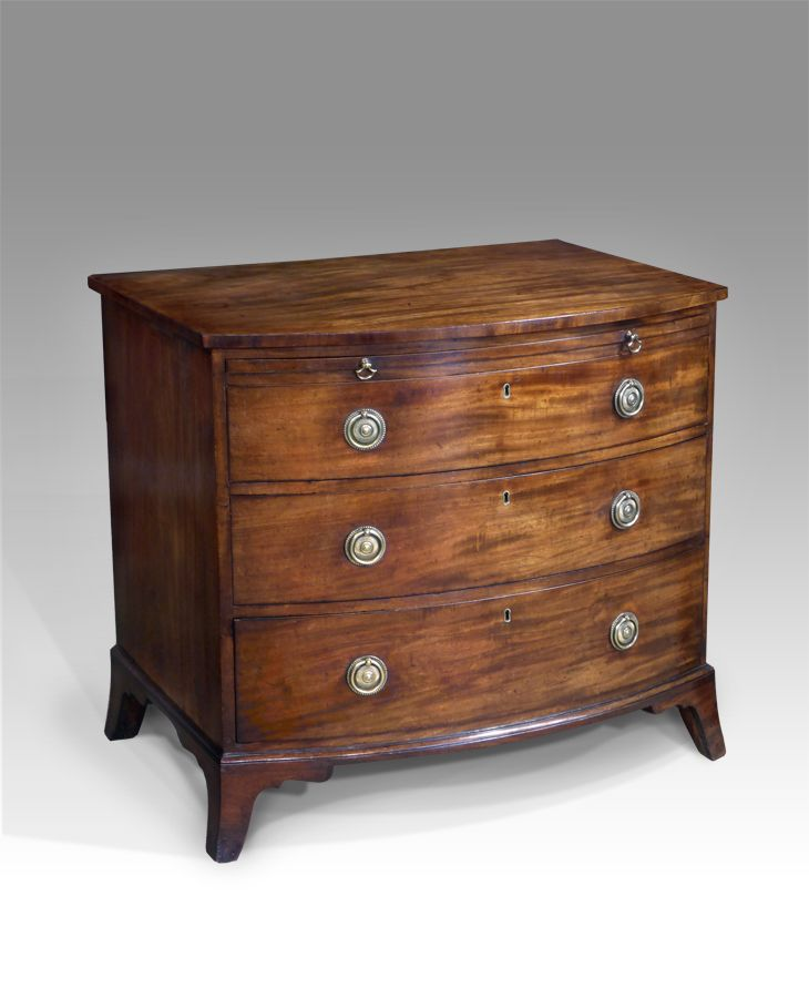 Best Of Antique Hall Chest
