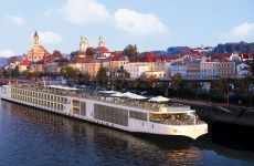Europe + River Cruise on a @VikingRiver #LongShips