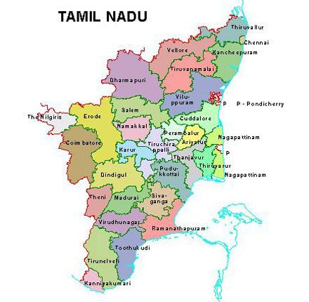 BJP hopes to gain lead in Tamil Nadu