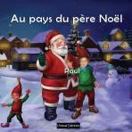 L'enfant au Pays du Père Noël