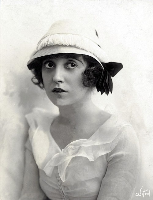 78 Best images about Mabel Normand on Pinterest | Silent ...