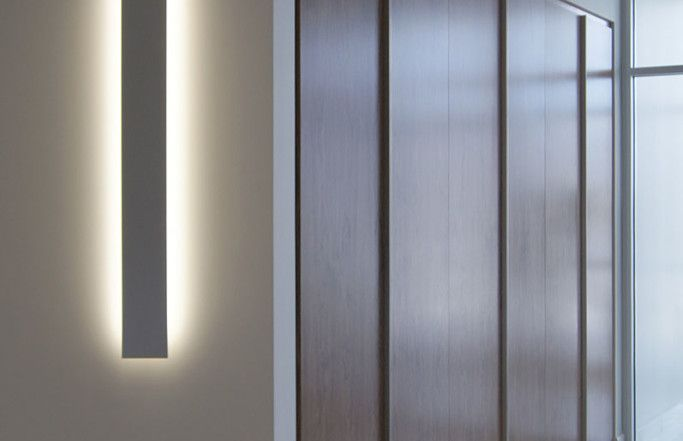 Coopérative funéraire - Groupe Leclerc Architecture & Design