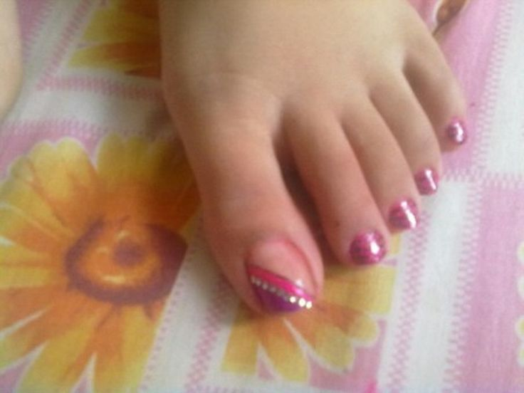 56 best nail art images on pinterest toe nail art toe nail summer toe nail designs 2012 and special toe nail designs for ideas prinsesfo Images
