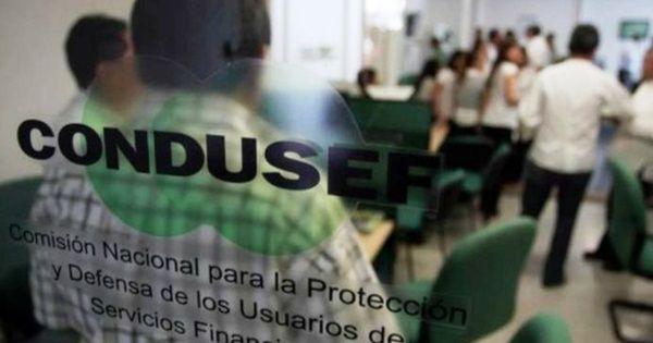 Suben reclamaciones al sistema financiero mexicano - INFO7 Noticias