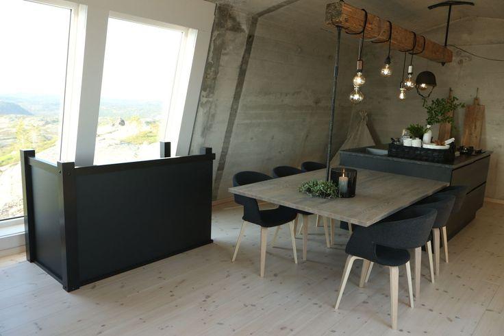 Møblene fra Eventyrlig oppussing på TV3! | Bohus