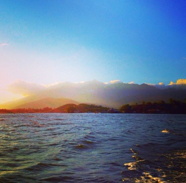#Papua#Indonesia#Realm #Sentani#Lake#Jayapura#Nature#Photography#Iphone