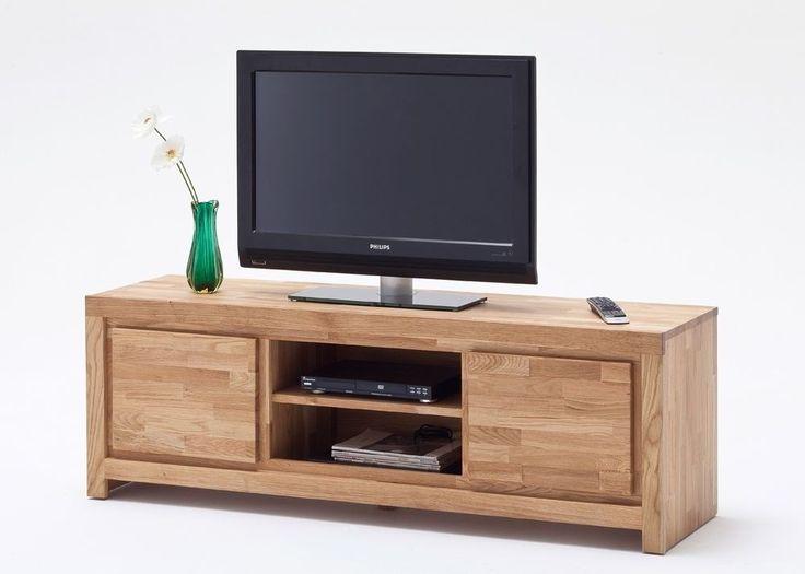 best 20+ lowboard eiche ideas on pinterest - Fernseher Im Schrank