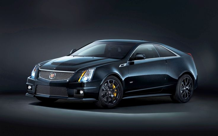 pictures of 2016 cadillac cts v-sport | Photo Gallery of the 2016 Cadillac CTS Coupe and Sedan