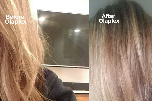 25 Products That Ll Help Bring Dead Hair Back To Life Dead Hair Bleach Damaged Hair Bleached Hair