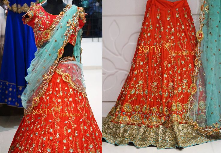Wedding Wedding Wedding  !!!Brides check out our Latest assembles....Book an Appointment today with our designer Sony Reddy ..To make ur dream couture s come alive ...Stay Tuned ...for couture details :-mail us at:-sonyreddy24@gmail.comcall or whtsapp:-8008100885  27 December 2016
