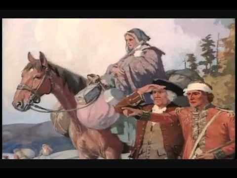 Histoire du Québec 14 - Révolution Américaine et Française - YouTube