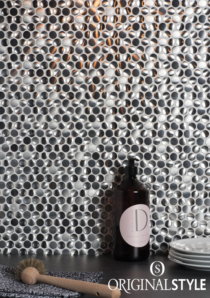 how to make a tile wall hanging