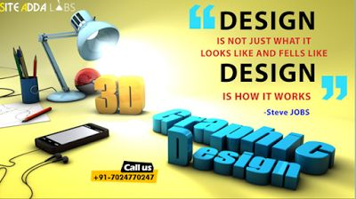 Responsive web design company in India: Looking For Graphic Design Firm in India?