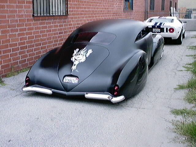 Storage Wars Barry's Cars | TV show Storage Wars and Barry Weiss classics-barry-20weisss-20custom ...