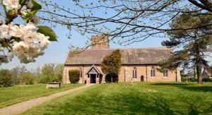 Shropshire Churches Tourism Group | Clungunford