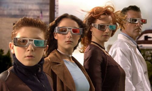 Time Flies: Spy Kids cast. 15 years since the original... where are they now?