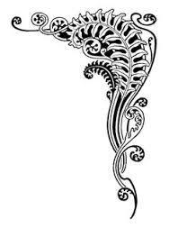 Image result for fern design
