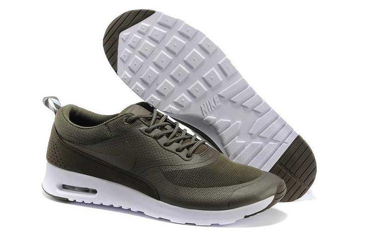 https://www.sportskorbilligt.se/  1830 : Nike Air Max Thea Billigt Herr Grön Khaki SE741194BNgpqATYo