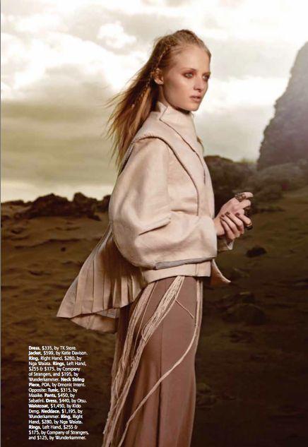 Hurlington Dress   #m2woman #fashion #editorial #dress #nz
