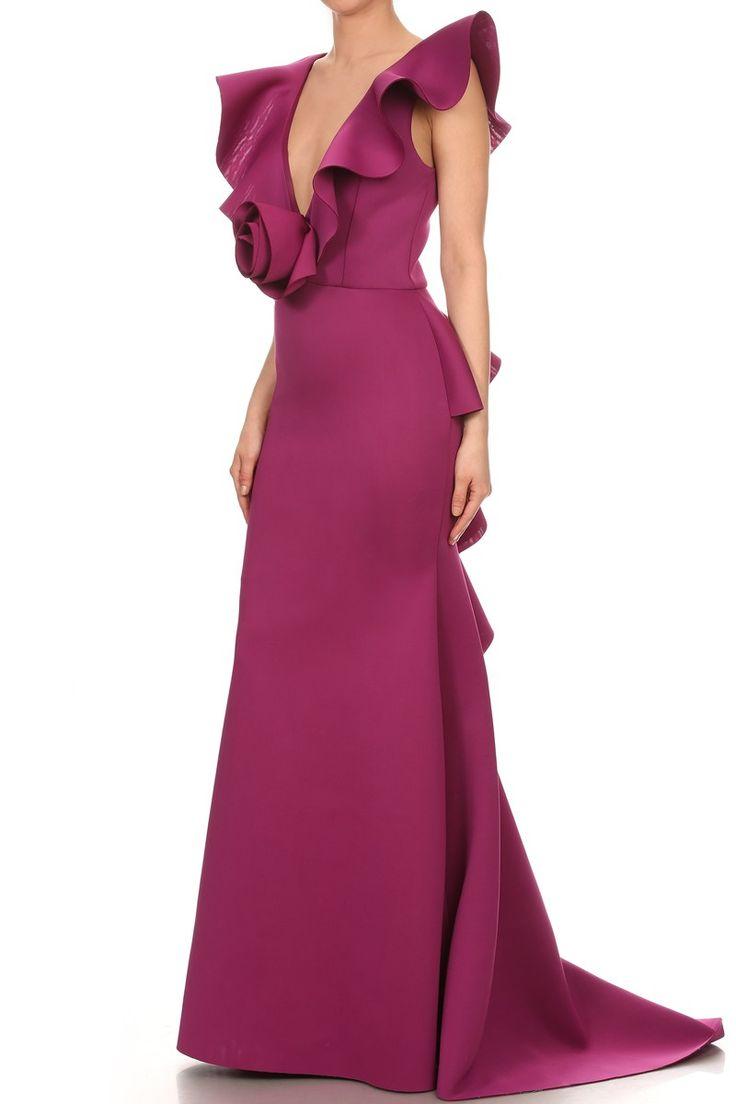 Mejores 52 imágenes de Prom Dresses & Formal Wear en Pinterest ...
