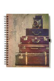 a4 collegiate notebook
