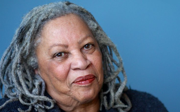 "Author Toni Morrison's 1970 novel ""The Bluest Eye"" is the target of an Ohio lawmaker's effort to ban books."