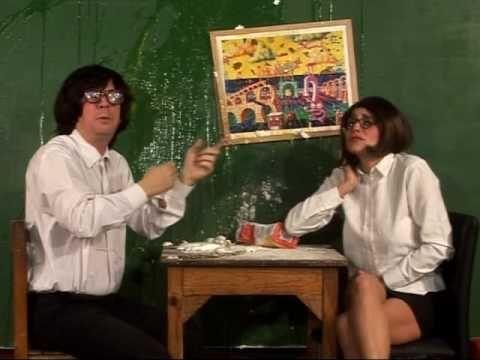 Peter Capusotto y sus Videos - Pizzería Los Hijos de Puta - 6º Temporada - Programa 7 (2011) - YouTube