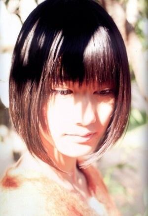 橋本愛の美しすぎる画像集(3D貞子で注目の美少女