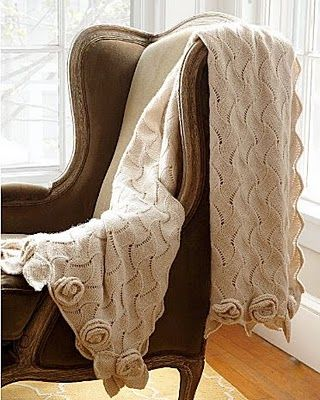 18 best images about mantas tejidas on pinterest - Mantas de lana hechas a mano ...