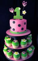 Kids Parties - Cupcake Towers Houston | Best Cupcakes Houston