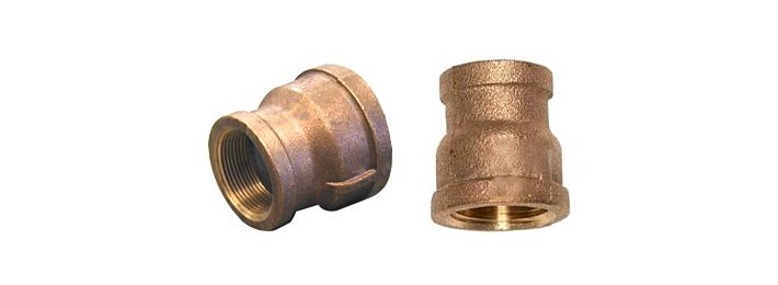 Basic Bronze Pipe Reducer Couplings Information Quality Pipe Products manufacturers pipe nipples, pipe, and pipe fittings in the wide array of wall thicknesses and materials for many industries. Carbon welded and seamless (A.106B), brass, stainless steel, aluminum, and copper. We're capable, having vast experience in cutting and threading pipe – any kind of pipe. We'll supply you with special lengths, special threading, (British Pipe, NPSM-Straight, SAE, etc.) and special end finishes if…