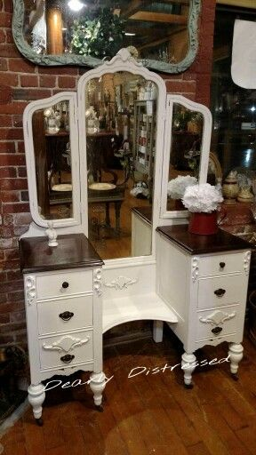 refurbished frame ideas best 25 refurbished vanity ideas on pinterest vanity table