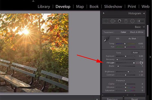 Retoucher Matt Kloskowski offers this quick and easy Lightroom tip for your mental library: if you ever find yourself with a drastically underexposed photo