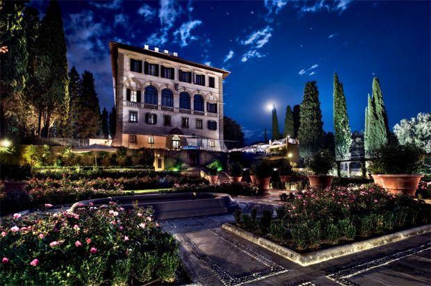 Despedida de soltera en la Toscana