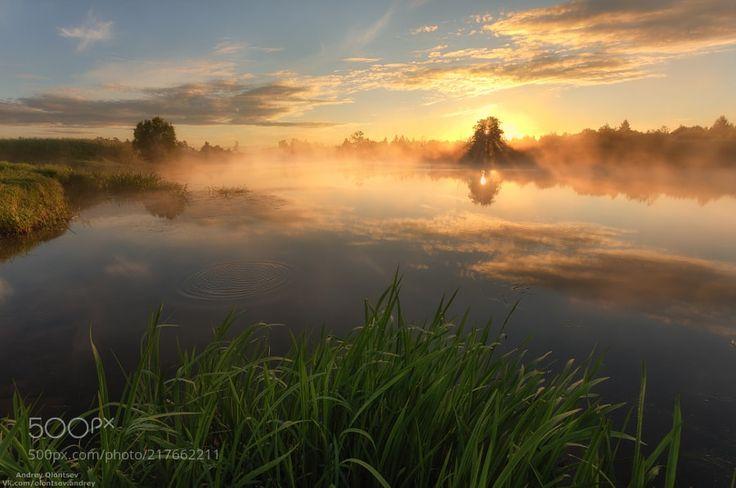 Там у реки. by dubnaphotos via http://ift.tt/2udRGQM