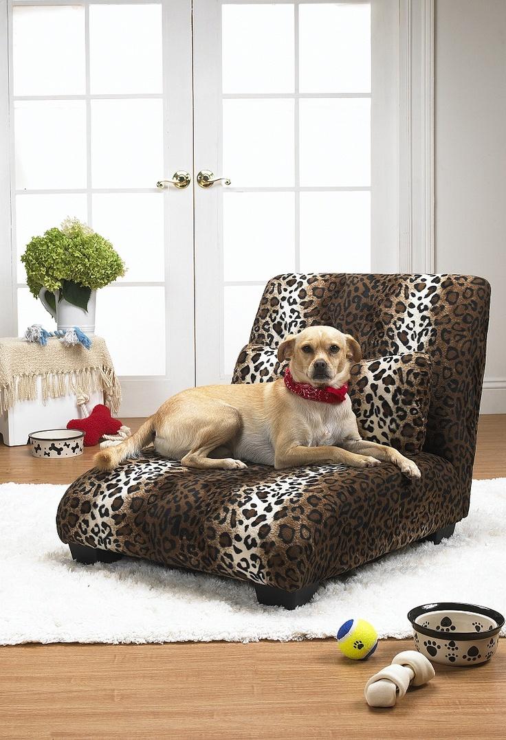 enchanted home pet glen plaid pet bed brown the elliot chaise