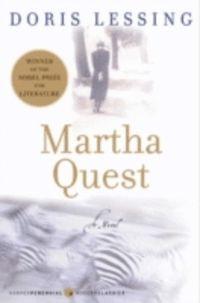 Martha Quest - Doris Lessing - E-bok (9780061991264) | Bokus bokhandel