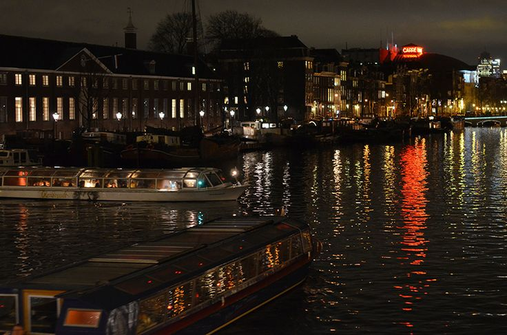 Amsterdam (part 2)