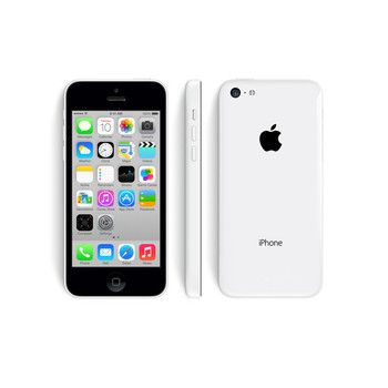 Telefon Mobil Apple iPhone 5c 16Gb White