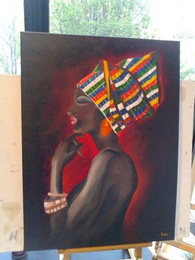 African Dook 2015