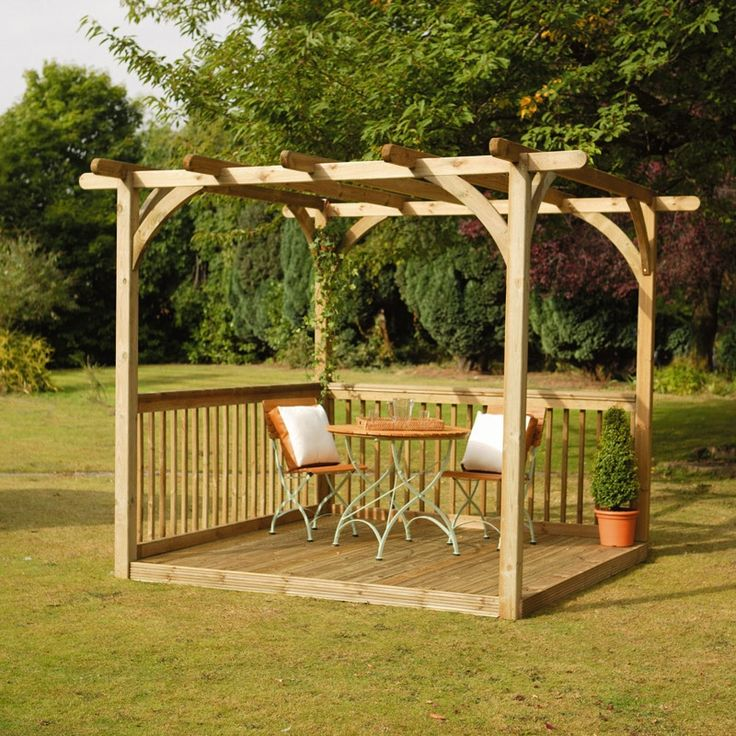 Small Pergola Kit: 17 Best Images About Beam On Pinterest