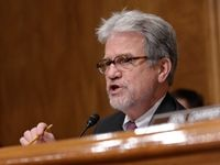 Oklahoma Senator Tom Coburn (R) will retire at the end of the current Congress. He has been battling a recurrence of prostate cancer.