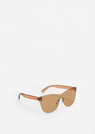 Shade sunglasses -  Woman | MANGO United Kingdom