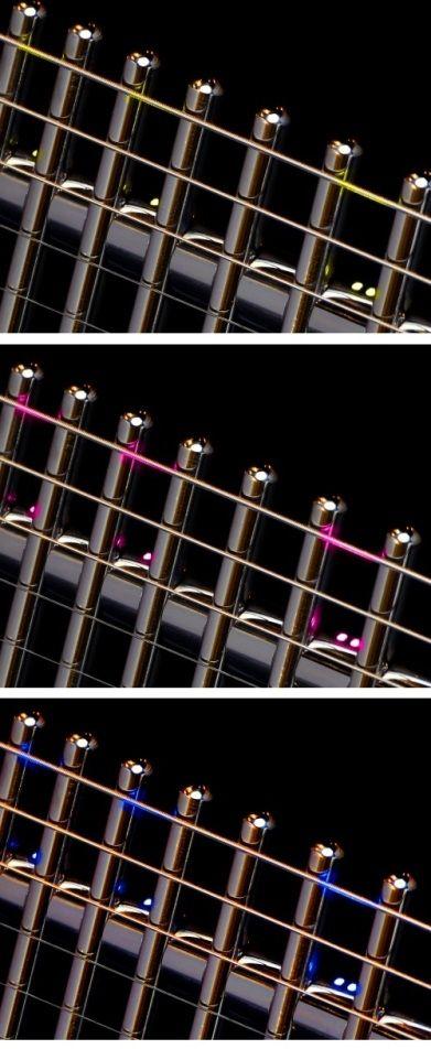Gittler Guitar | Unique Guitar | Headless Guitar |