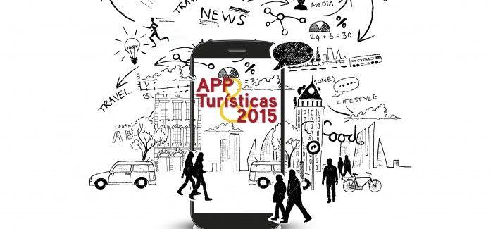 Cerca de 200 apps conforman la Guía de aplicaciones turísticas 2015