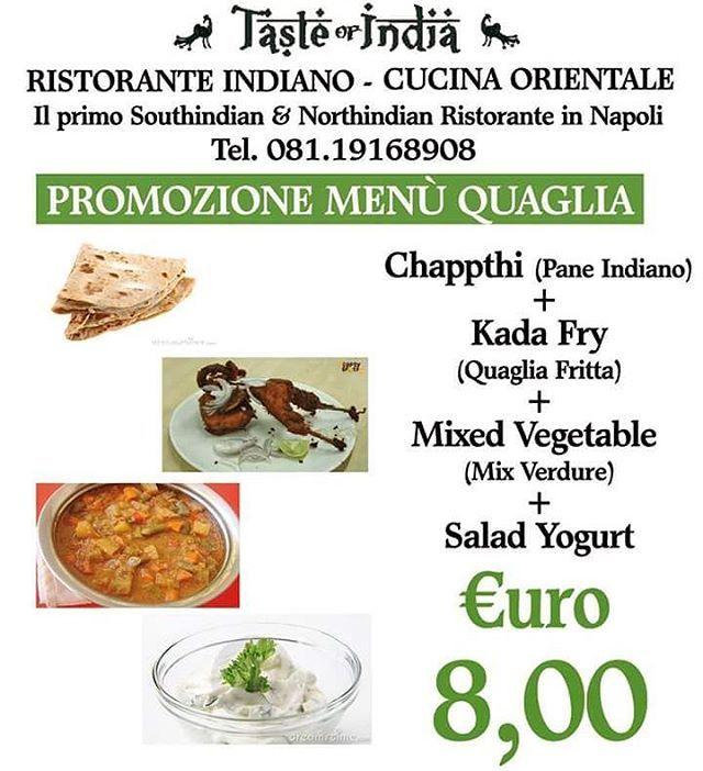 Venite a trovarci, siamo in Via Umberto Giordano 10, vicino al Teatro Mercadante. #Indian #restaurant #ristorante #indiano #Promo #menu #Napoli #Naples #Italy #ghirice http://www.butimag.com/ristorante/post/1476794775419410348_4873907551/?code=BR-oQYbBtes