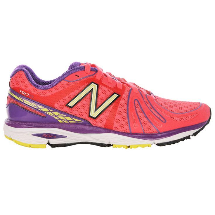 buty do biegania damskie NEW BALANCE W790PP3 | Buty do biegania buty do biegania damskie | New Balance | RBNBD-0011 / W790PP3 | 249,00 zł | Internetowy sklep fitness fitnesstrening.pl