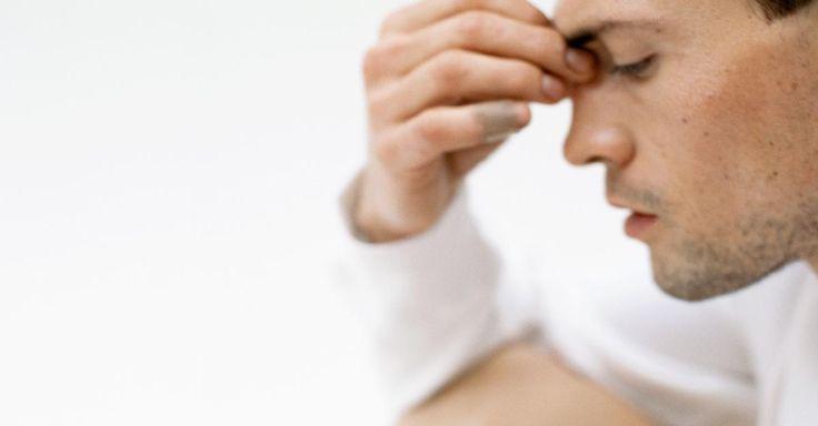 Nachricht: Jeder zehnte Mann betroffen – 13 Anzeichen dass Sie eine Angststörun… – Alex Parker